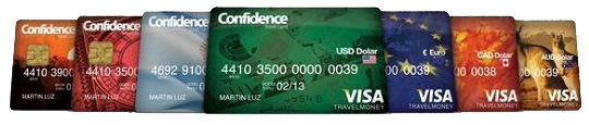 Confidence-Travel-Card