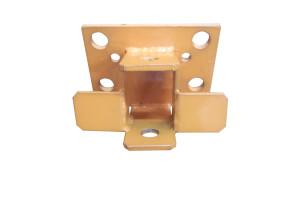 Engate para Acoplamento da plantadeira para Micro Trator marca Tobatta 4 furos