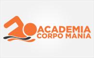 Academia Corpo Mania